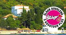 ŠLÁGR Dovolená - Hotel Delfin - Dotované pobyty 50