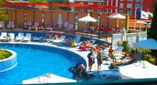 Hotel Kiparisite - Dotované pobyty 50