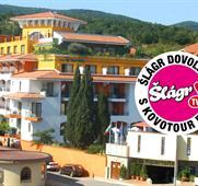 ŠLÁGR Dovolená - Hotel Kiparisite - Dotované pobyty 50