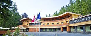 Hotel Čeladenka