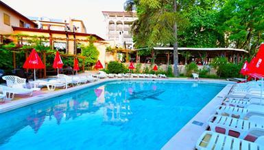 Hotel Estreya - Dotované pobyty 50