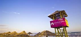 Hotel Velká Pláž Ulcinj Club - Dotované pobyty 50