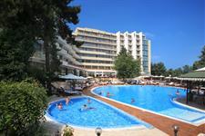 Hotel Edelweiss Club - Dotované pobyty 50
