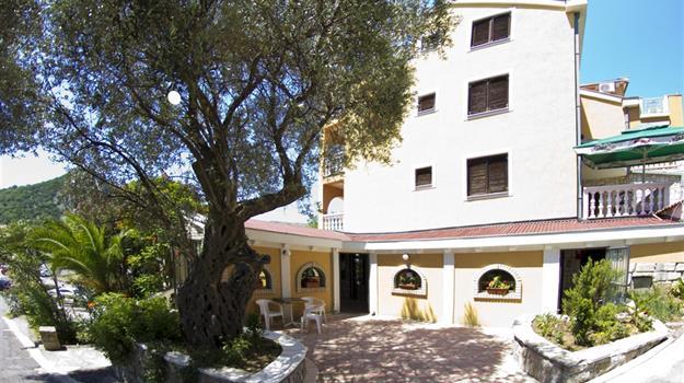 Penzion Premier Club - Dotované pobyty 50 ***