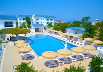 Hotel Leton Aphrodite Beach - Dotované pobyty 50