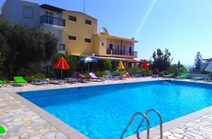 Hotel Marietta Apartments