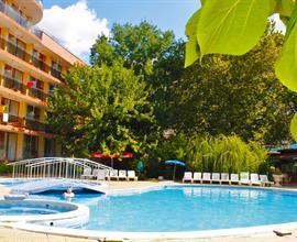 HOTEL JUPITER BULHARSKO, ČERNOMOŘSKÉ POBŘEŽÍ, SLUNEČNÉ POBŘEŽÍ
