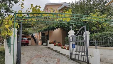Soukromý apartmán TATIANA - Crikvenica