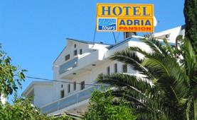 Hotel Adria Šušanj