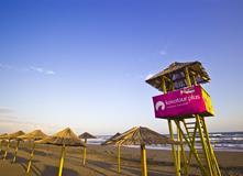 Hotel Velká Pláž Ulcinj Club