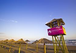 Dovolená s muzikou - Hotel Velká Pláž Ulcinj Club - Dotované pobyty 50