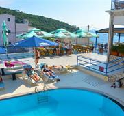 Dovolená s muzikou - Hotel El Mar Club - Dotované pobyty 50