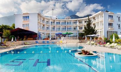 Hotel Sempati - Dotované pobyty 50