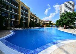 Hotel Yavor Palace Club - Dotované pobyty 50