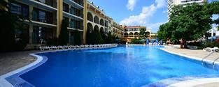Hotel Yavor Palace