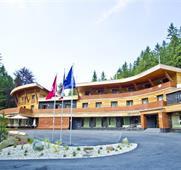 Horský hotel Čeladenka - Jaro na Čeladence