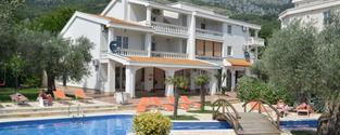 Hotelový komplex Armenko-Ponta Club