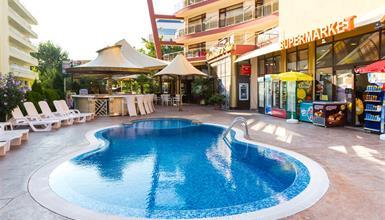 Hotel Sv. Valentin