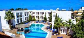 Hotelový komplex Lyda