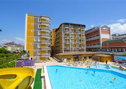 Hotel Senza Inova