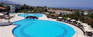 Hotel Malpas