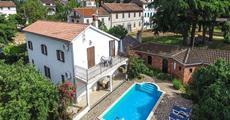 Soukromý dům VILLA LANIMA - Bašarinka