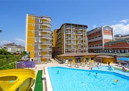 Hotel Senza Inova - Dotované pobyty 50