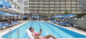 Hotel Grand Atilla - Dotované pobyty 50