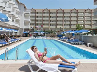 Hotel Grand Atilla