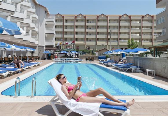 Hotel Grand Atilla ****