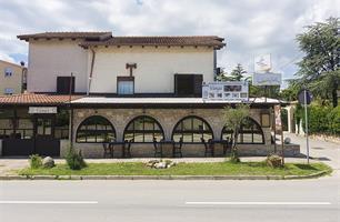 Hotel TRAMONTANA - Medulin