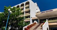 Dovolená s muzikou - Hotel Zlatibor Plus - Dotované pobyty 50
