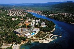 Hotel ARKADA - Ubytování
