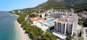 Hotel BLUESUN ALGA - Ubytování