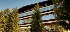 Hotel JEZERO - ubytování 1 noc
