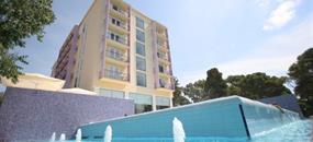 Hotel ADRIATIC - Ubytování