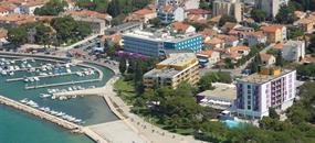 Hotel KORNATI - Ubytování