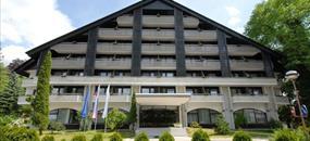 Hotel SAVICA GARNI - Ubytování od 3 nocí s polopenzí