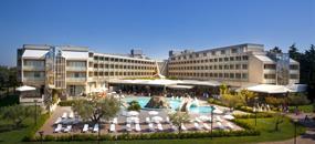 Hotel AMINESS MAESTRAL - Ubytování