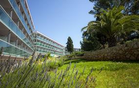 Wellness Hotel AURORA - ubytování