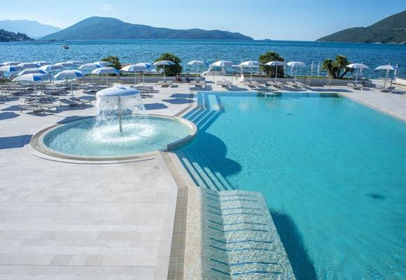 Palmon Bay Hotel and Spa ****