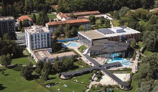 Hotel IZVIR - Ubytování 1 noc s polopenzí