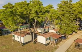 Mobilní domky a glamping ZATON - Ubytování