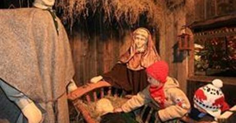 Advent ve Wroclawi a Krakowě