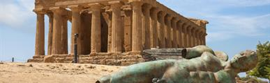 Krásy Sicílie ***
