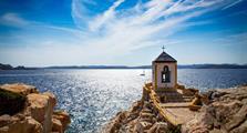 Krásy Sardínie