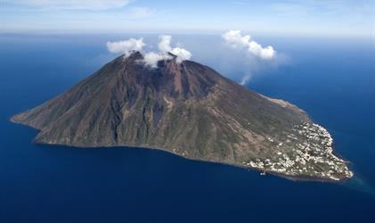 Sicilské vulkány