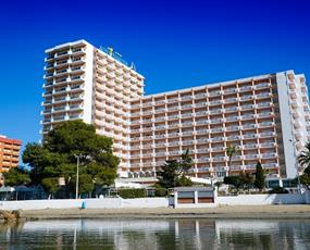 Mar Menor, Hotel Izán Cavanna - pobytový zájezd