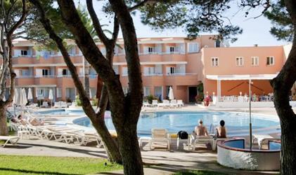 Menorca, Hotel Xaloc Playa - pobytový zájezd