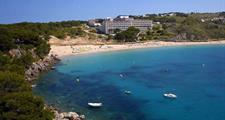 Menorca, Club Hotel Aguamarina - pobytový zájezd